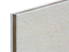 Pannello fonoisolante TXT® Woodgipsline - Acustica