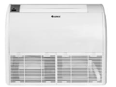 Climatizzatore mono-split commerciale soffitto/pavimentoU-MATCH | Climatizzatore mono-split soffitto/pavimento - ARGOCLIMA