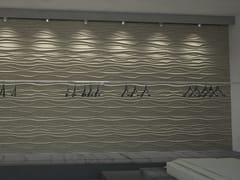 Illuminazione a binario a LEDVeletta con sistema a binario esterno - MAT&MAT - GROUP