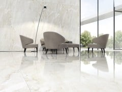 Pavimento/rivestimento effetto marmo ULTRA MARMI - ESTREMOZ - ULTRA MARMI