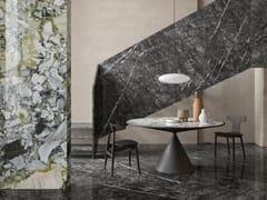 Pavimento/rivestimento in gres porcellanato effetto marmoULTRA MARMI - GRIGIO CARNICO - ARIOSTEA