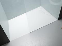 Piatto doccia rettangolareUNIQUE | Piatto doccia rettangolare - ABSARA INDUSTRIAL