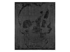 Tappeto fatto a mano rettangolare in seta UNTITLED #1061 - From the Archives
