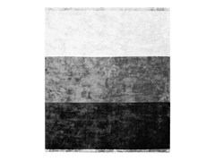 Tappeto fatto a mano rettangolare in seta UNTITLED #2033 - From the Archives