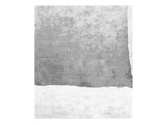 Tappeto fatto a mano rettangolare in seta UNTITLED #893 - From the Archives