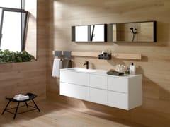 Mobile lavabo componibileUP | Mobile lavabo - PORCELANOSA GRUPO