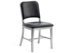 Sedia imbottita NAVY® UPHOLSTERED | Sedia imbottita - Navy® Upholstered