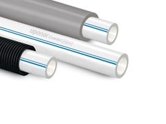 Tubazione per impianti termici ed idriciUPONOR COMBI PIPE - UPONOR