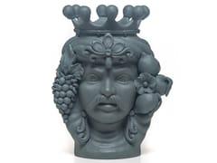 Vaso in terracottaURANO - STEFANIA BOEMI