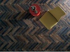 Pavimento/rivestimento in gres porcellanatoURBAN_AVENUE - CERAMICA FIORANESE