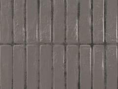Rivestimento in gres porcellanato effetto mattone per interniURBAN DOVE FRAME ACTIVE - ARIOSTEA