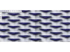 Rete stirata per rivestimento di facciataURBAN - ITALFIM