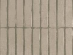 Rivestimento in gres porcellanato effetto mattone per interniURBAN IVORY FRAME ACTIVE - ARIOSTEA