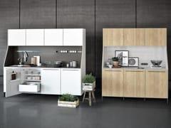 Cucina Buffet doppiaURBAN SieMatic 29 - SIEMATIC MÖBELWERKE