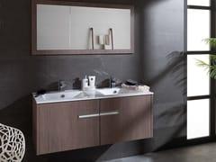 Mobile lavabo componibileURBAN | Mobile lavabo - PORCELANOSA GRUPO