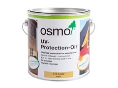 Olio protettivo UVUV-PROTECTION-OIL - OSMO HOLZ UND COLOR