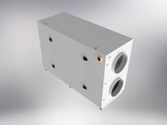 Unità di ventilazione a meccanica controllata UVNE 2500P -
