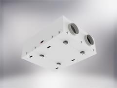 Unità di ventilazione a meccanica controllataUVNE 900S - WAVIN ITALIA