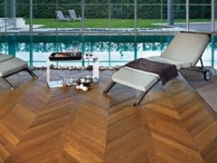 Parquet in frassino VINTAGE FRASSINO THERMIC - VINTAGE