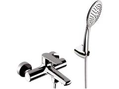 Miscelatore per vasca esterno monocomando VANITY | Miscelatore per vasca con doccetta - Vanity