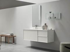 Sistema bagno componibileVANITY - COMPOSIZIONE 10A - ARCOM