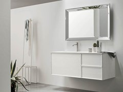 Sistema bagno componibileVANITY - COMPOSIZIONE 10B - ARCOM