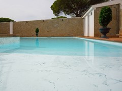 RENOLIT ALKORPLAN Pools, TOUCH VANITY Telo armato per rivestimento piscine