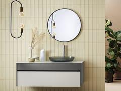 Mobile lavabo componibile sospeso con cassettiALEXANDER | Mobile lavabo - ARTELINEA