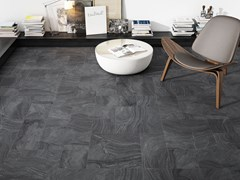 Pavimento/rivestimento in gres porcellanato smaltato effetto pietraVARANA - HIJOS DE F. GAYA FORES