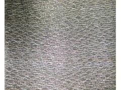 Tessuto con motivi grafici per tendeVECTOR - ALDECO, INTERIOR FABRICS