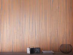 Rivestimento in legno e metallo per interniVEINES - ORVI DESIGN STUDIO
