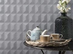 Venis, VELA THAITI Piastrelle con superficie tridimensionale effetto cemento