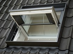 Velux, EFC Finestra EFC per tetti a falda