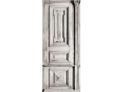 Arazzo in poliestereXIXTH MOLDING DOOR - KOZIEL