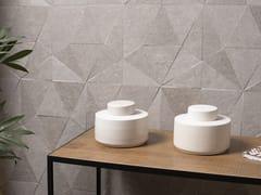 Venis, VERBIER THAO Piastrelle con superficie tridimensionale effetto pietra