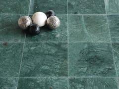 Pavimento/rivestimento in pietra naturale per interniVERDE GUATEMALE POLISHED MARBLE - STONE AGE PVT. LTD.
