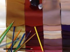 Tessuto a tinta unita in cotoneVERO AMORE - AGENA