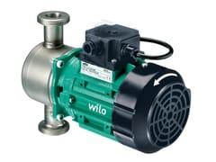 Pompe di circolazione a motore ventilatoVEROLINE IP-Z - WILO ITALIA
