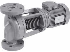 Pompa a motore ventilatoVEROLINE IPH-W - WILO ITALIA