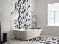 Pavimento/rivestimento in porcellana effetto marmoVERSUS - ITT CERAMIC