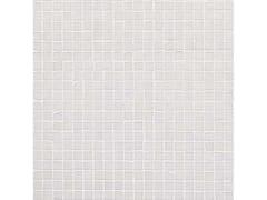 Mosaico in vetroVETRO NEUTRA | 01 Bianco - CASA DOLCE CASA - CASAMOOD FLORIM SPA