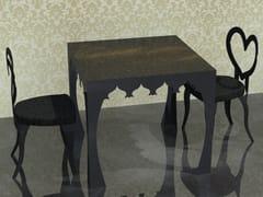 Tavolo Da Pranzo In Vetro : Tavolo da pranzo rettangolare in vetro temperato viaggio iii