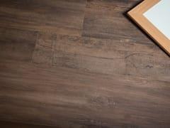 Pavimento/rivestimento in gres porcellanato effetto legnoVIBE QUERCIA - CERAMICHE CAESAR