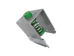 Assorbitore di vibrazioni, sistema antivibrante VIC VIBRO SCH1.01/2 - Vic Vibro
