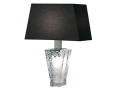 VICKY | Lampada da tavolo