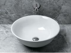 Lavabo da appoggio rotondo VICTORIAN STYLE | Lavabo da appoggio - Victorian Style