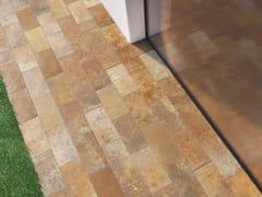 CERAMICA DEL CONCA, VIGNONI | Pavimento/rivestimento per esterni  Pavimento/rivestimento per esterni