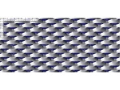 Rete stirata per rivestimento di facciataVILLAGE - ITALFIM