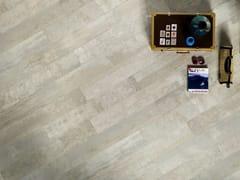 Pavimento/rivestimento in gres porcellanato effetto legnoVINTAGE BIACCA - ASTOR CERAMICHE