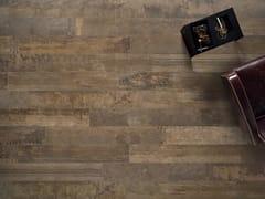 Pavimento/rivestimento in gres porcellanato effetto legnoVINTAGE RUGGINE - ASTOR CERAMICHE